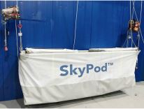 Skypod Scaffold Free Technology by CPR