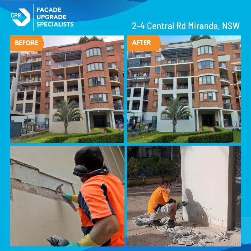 2-4 Central Rd Miranda, NSW